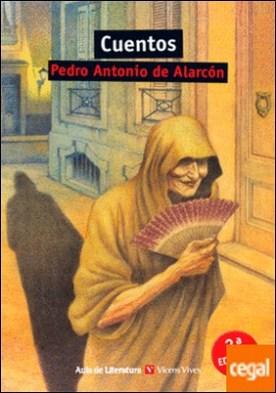 CUENTOS DE PEDRO A. DE ALARCON N/E