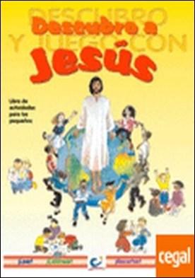 Descubro a jesús