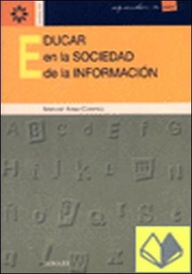 Educar en la sociedad de la información