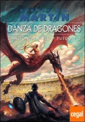 Danza de dragones por R. R. Martin, George PDF