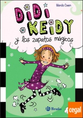 Didi Keidy y los zapatos mágicos