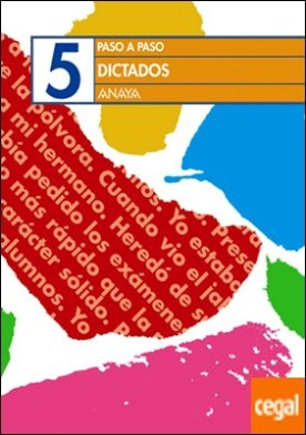 Dictados 5