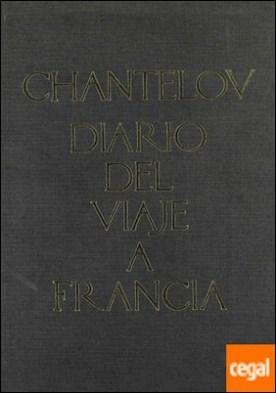 Diario del viaje a Francia del Caballero Bernini