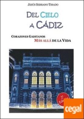 Del cielo a Cádiz