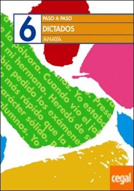 Dictados 6