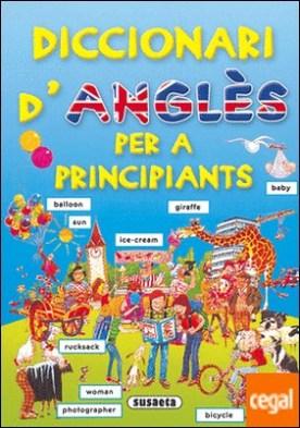 Diccionari d'anglès per a principiants