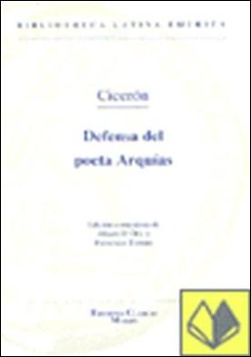 Defensa del poeta Arquías