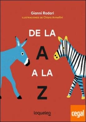 De la A a la Z por Rodari, Gianni PDF