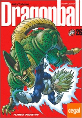 Dragon Ball nº 26/34