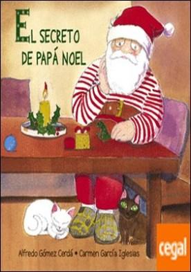 El secreto de Papá Noel (ÁLBUM)