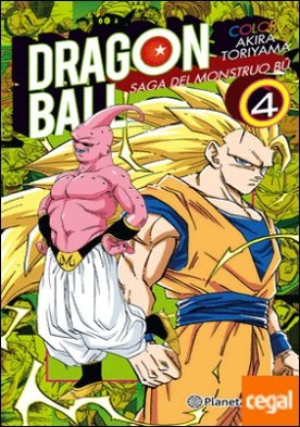 Dragon Ball Color Bu nº 04/06