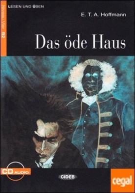 Das íde Haus. Buch + CD por E. T. A. Hoffmann PDF