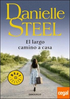 El largo camino a casa por Steel, Danielle