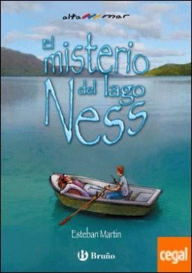 El misterio del lago Ness