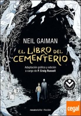 El libro del cementerio . Adaptación gráfica y edición a cargo de P. Craig Russell