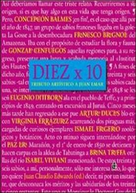 Diez x 10: tributo artístico a Juan Emar
