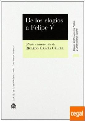 De los elogios a Felipe V