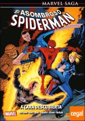 El Asombroso Spiderman . A cara descubierta