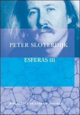 Esferas III. Espumas. Esferología plural