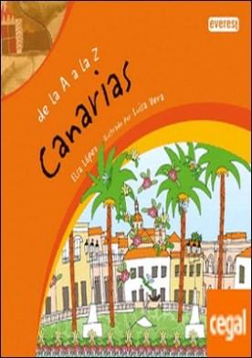 De la A a la Z. Canarias