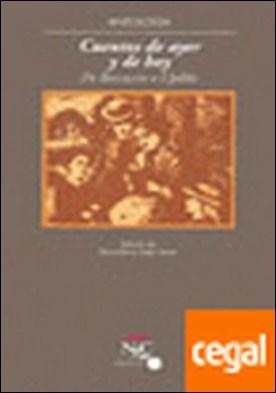 Cuentos de ayer y de hoy. De Boccaccio a Updike