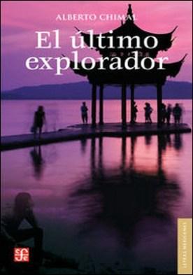 El último explorador. Diez aventuras inéditas