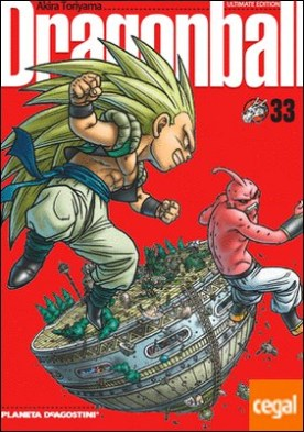Dragon Ball nº 33/34