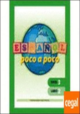 Español poco a poco Nivel 3 Libro 2 por Rubio López, Francisco PDF