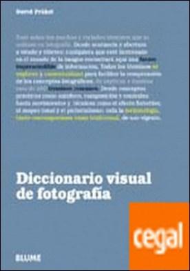 Diccionario visual de fotograf¡a