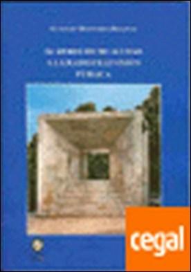 El derecho de acceso a la radiotelevisión pública . (El acceso del art. 20.3. de la Constitución Española) por Montoro Fraguas, Antonio PDF