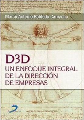 D3D. Un enfoque integral de la dirección de empresas