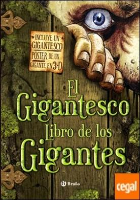 El gigantesco libro de los gigantes