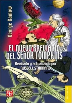 El nuevo breviario del señor Tompkins