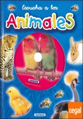 Escucha a los animales