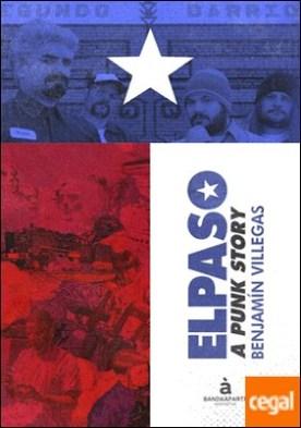 ELPASO. A punk story