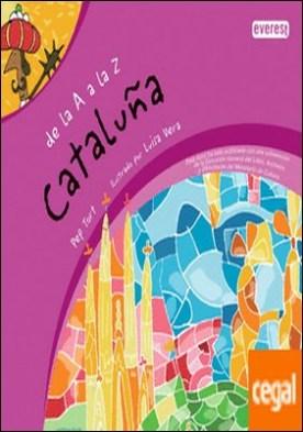 De la A a la Z. Cataluña