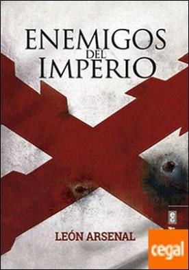 ENEMIGOS DEL IMPERIO **EDAF**