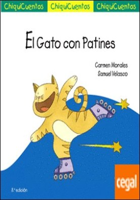 El Gato con Patines
