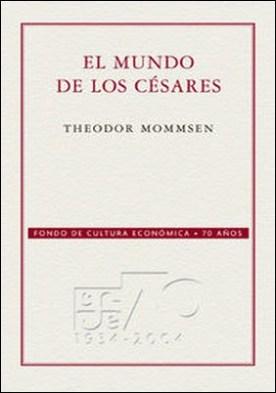 El mundo de los Césares