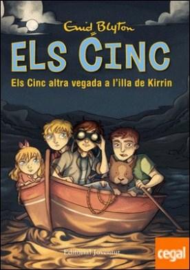 Els Cinc altra vegada a l'illa de Kirrin