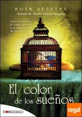 El color de los sueños . Una joven alza el vuelo gracias a la inspiración de los libros.