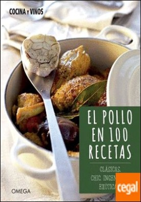 EL POLLO EN 100 RECETAS