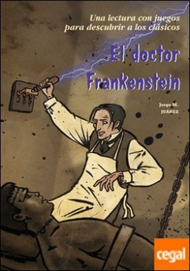 El doctor Frankenstein