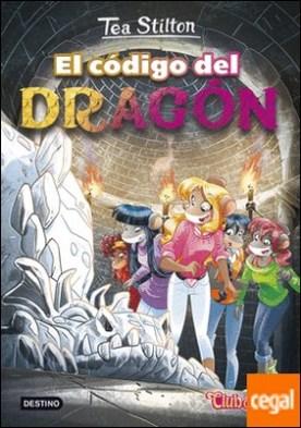 El código del dragón . Tea Stilton 1