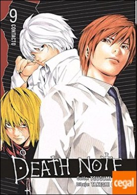 Death Note 9