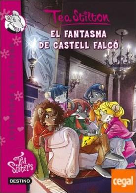 El fantasma de Castell Falcó . Aventures a Ratford 17