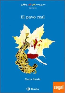 El pavo real