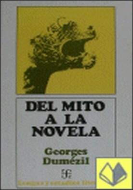 Del mito a la novela : la saga de Hadingus [Saxo Gramático I, v-viii] y otros ensayos . LA SAGA DE HANDIGUS.SAXO GRAMATICO I,V-VIII Y