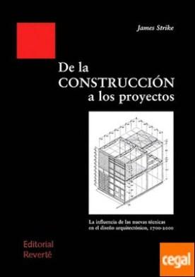 De la construcción a los proyectos