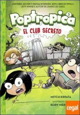 El club secreto (Poptropica 3)